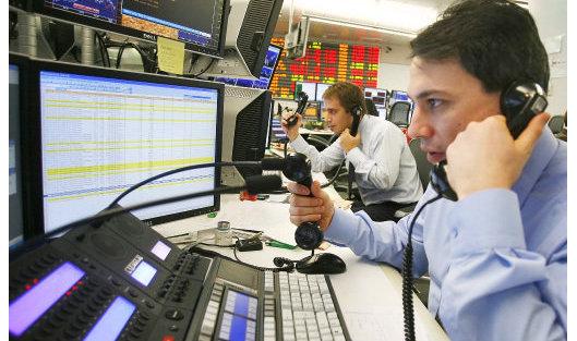 826380623 - Рынок акций РФ и рубль снизятся на текущей неделе на нефти по $69