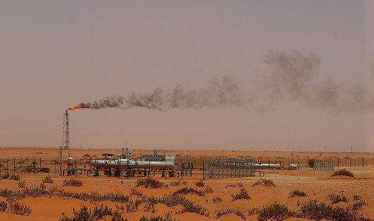 826394728 - Власть Саудовской Аравии планирует продать 49% акций Aramco