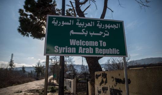 «Щит Евфрата»: Турция начала военную операцию вСирии