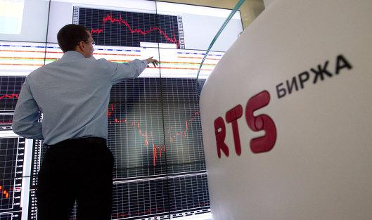 Рынок акций открылся ростом: РТС на 1 000 пунктов, ММВБ около 2050 пунктов