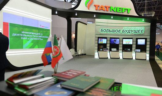 Доля «Татнефти» вакционерном капитале банка «Зенит» превысила 50%