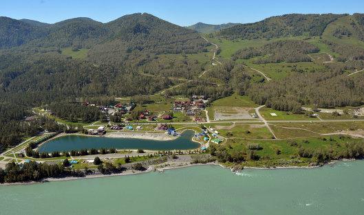 ПрезидентРФ поручил создать стратегию поразвитию санаторно-курортного комплекса