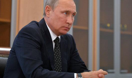 Путин признал ошибочным прогноз попоследствиям сокращения цен нанефть
