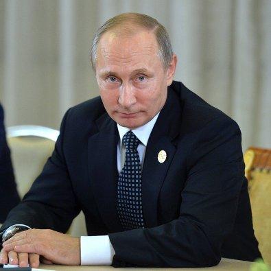 Обама и Путин вступили в заочную перепалку с трибуны Генассамлеи ... | 395x395