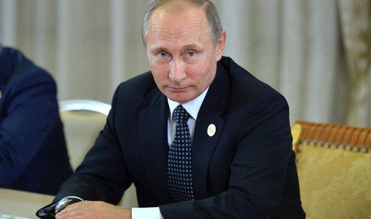 Путин обозначил точки роста РФ наэлектронном рынке иназвал проблемы сектора