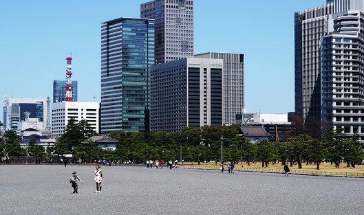 ВВП Японии вырос воII квартале на0,2% вквартальном выражении
