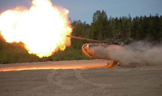 Всамом начале года Российская Федерация экспортировала оружия неменее чем на $7 млрд