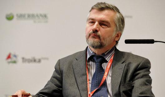 Зампред ВЭБ пояснил, почему Резервный фонд неисчерпается в будущем 2017