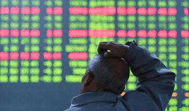 Двухдневная распродажа акций Tencent привела к снижению ее капитализации на $52 млрд