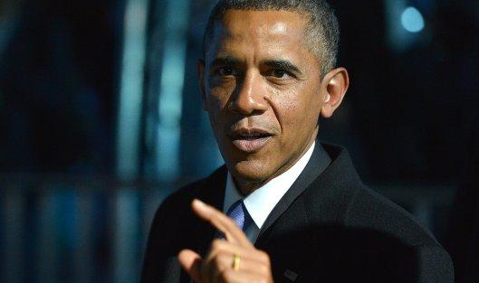 Обама может заблокировать разработку нефти вАрктике иАтлантике