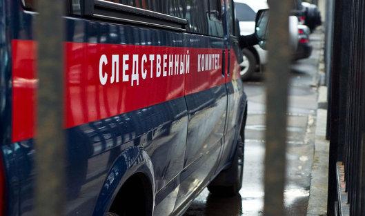 826495022 - СКР заявил о расследовании 25 тыс. дел по коррупции с начала года