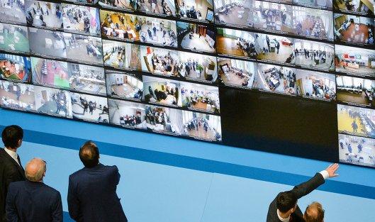 ЦИК хочет расследовать публикацию экзитполов в социальных сетях