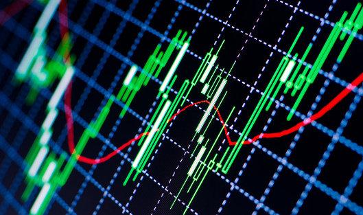 826533663 - Рынок акций РФ вырос на фоне восходящей динамики нефти и рубля
