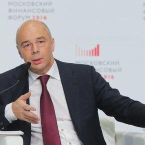 Силуанов: Допдоходы от нефти можно тратить при подушке безопасности бюджета РФ в 7% ВВП