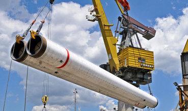 """""""Газпром"""" и Турция завершают переговоры по сухопутному продолжению """"Турецкого потока"""""""