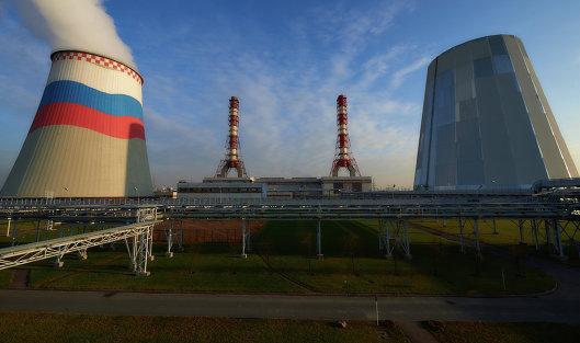UCP продала собственный пакет акций «Интер РАО» консорциуму инвесторов