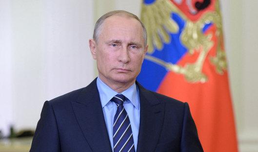 Путин: buy-back акций «Роснефти»— промежуточный шаг впроцессе приватизации