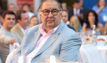 """Усманов продает активы в ТВ-бизнесе экс-главе """"Мегафона"""""""