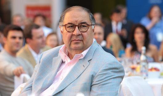 Усманов реализует свою долю телевизионного холдинга ЮТВ бывшему главе «Мегафона»