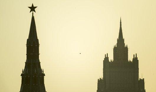 РФ неоставит без реакции угрозы США овведении новых санкций— МИД