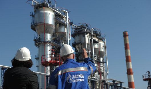 Руководитель «Газпром нефти» не ждет существенного увеличения цен нанефть