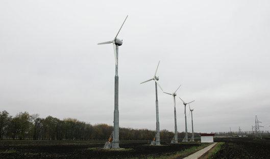 МЭА: к 2021-ому мощность ВИЭ вмире вырастет на41,8%