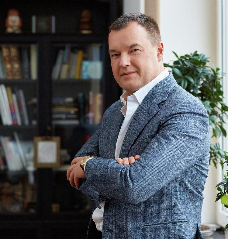 #Владимир Садовин