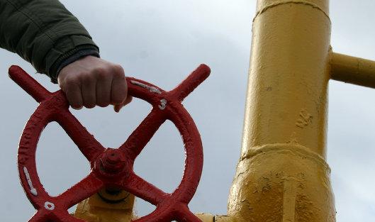 В «Укртрансгазе» проинформировали обувеличении отбора газа изПХГ из-за морозов