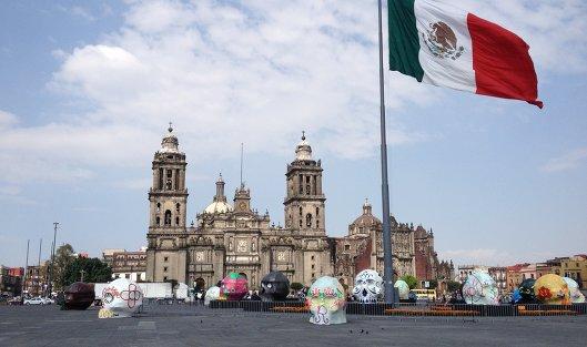 826777447 - Мексика ввела пошлины на трубы из ряда стран, в том числе из Украины