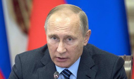826783207 - Путин рассказал о заказах РФ в сфере ВТС