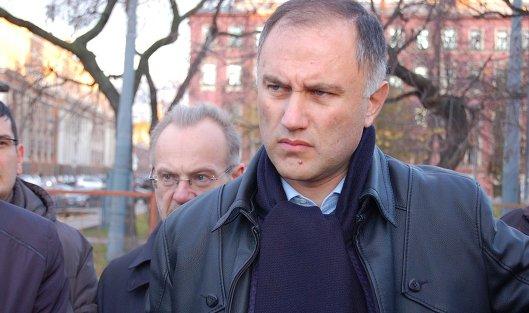 Задержание Оганесяна неповлияет надостройку объектов «СУ-155»— «Роскап»