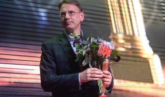 Олег Ананьев