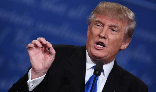 826832910 - Трамп решил назначить президента Goldman Sachs помощником по экономике