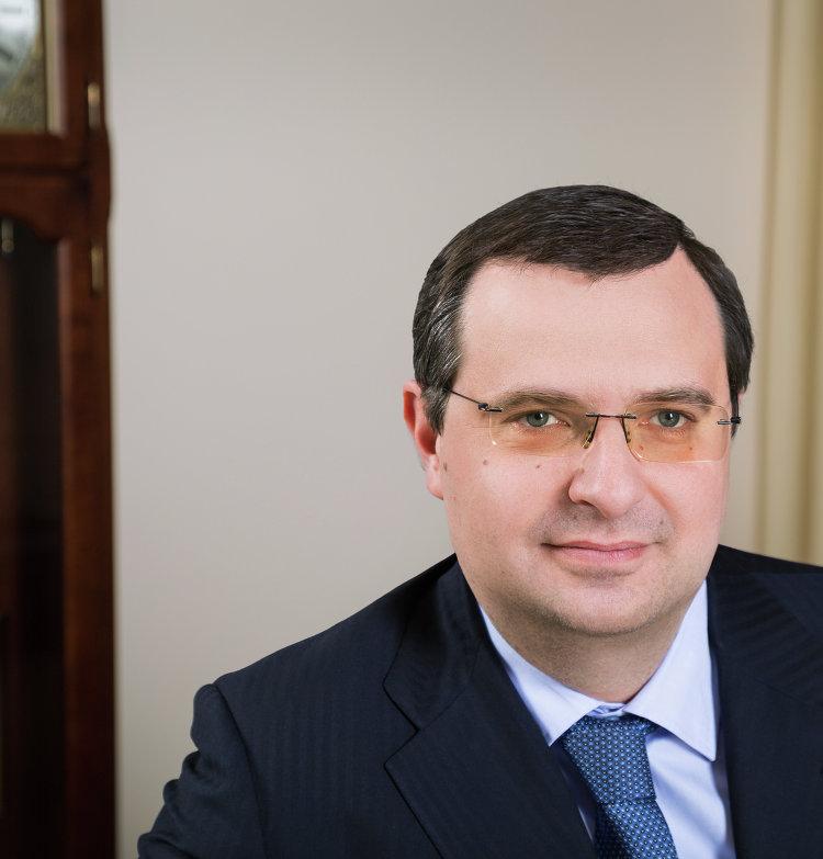 Андрей Дегтярев, генеральный директор Абсолют банка