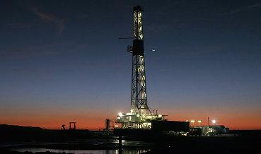 РФ в марте уступила мировое лидерство по добыче нефти США