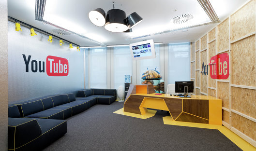 826862691 - Минкомсвязь не распрострит регулирование видеосервисов на YouTube