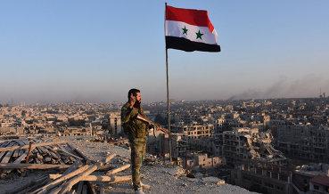 Запад готов ввести санкции против сторонников Асада