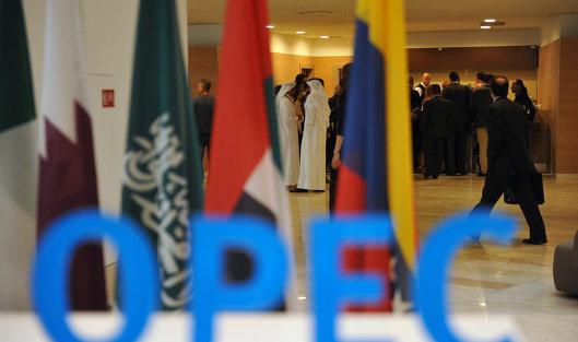 ОПЕК улучшила прогнозы на2016-2017 годы помировому спросу нанефть