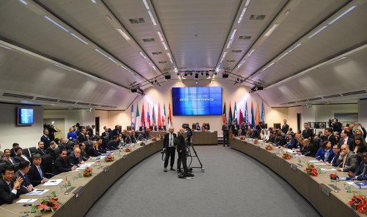 Российскую Федерацию пригласили контролировать соблюдение договоров ОПЕК