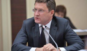 Президент ОПЕК отметил лидерство Новака в достижении соглашения по добыче