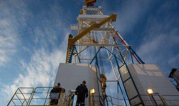 """""""Газпром"""" с начала года увеличил добычу газа на 16%, экспорт - на 8,6%"""