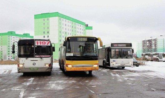 826882720 - МЧС проведет проверку всего общественного транспорта после ДТП в ХМАО
