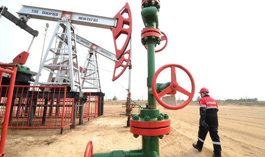 826885074 - Власти обсуждают обнуление экспортной пошлины на нефть с 2021-2022 гг
