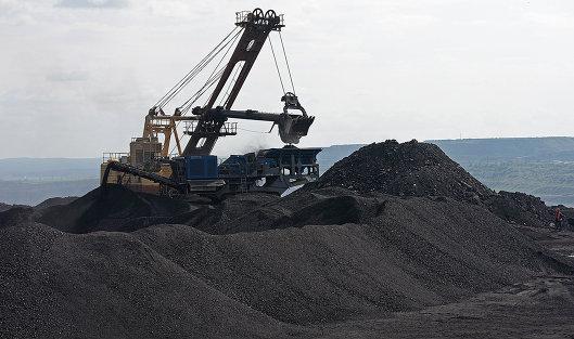 Руководство ограничит выдачу новых лицензий наместорождения угля