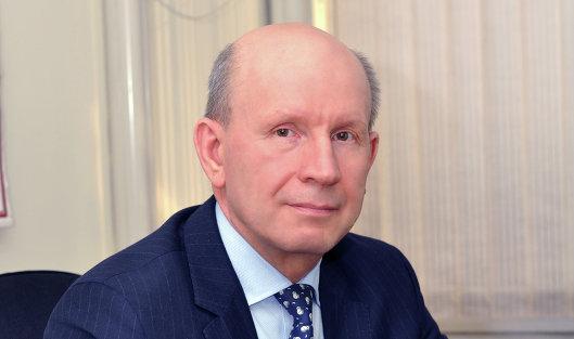 Сергей Кашуба, Союз золотопромышленников: Лихие девяностые в золотопромышленной отрасли закончились