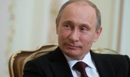 826918992 - Путин назвал Китай главным партнером России
