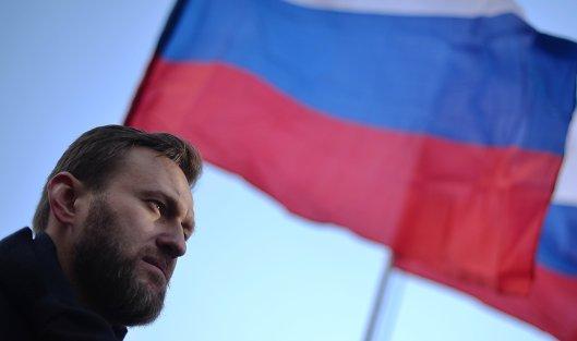 826919629 - Навальный заявил о намерении баллотироваться в президенты