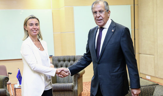 826940376 - Европа готова начать диалог с Россией без оглядки на США