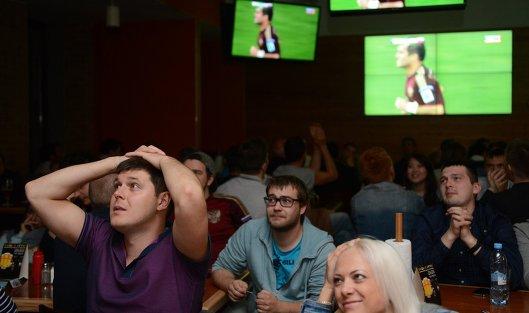 826940683 - Цены на футбольные трансляции бьют рекорды за счет пользователей