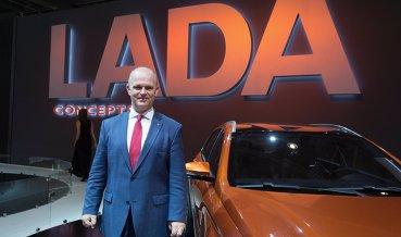 """АЕБ: Продажи """"Автоваза"""" в РФ в январе выросли на 29%"""